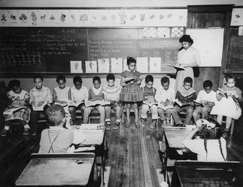 segregated schools history - HD1517×1157